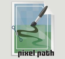 Pixel Path by posthumous