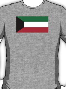 Kuwait - Standard T-Shirt