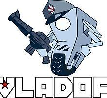 Vladof Cl4p-TP by 1stKarkan