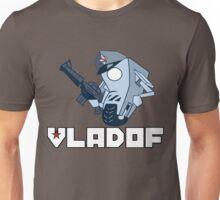 Vladof Cl4p-TP Unisex T-Shirt