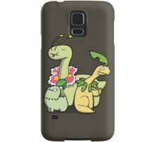 Number 152, 153 and 154 Samsung Galaxy Case/Skin