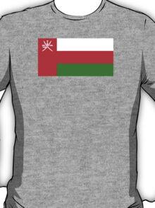 Oman - Standard T-Shirt