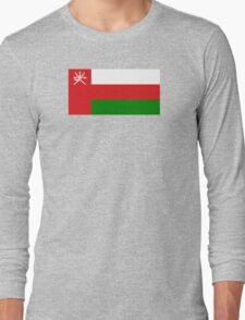 Oman - Standard Long Sleeve T-Shirt