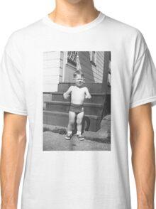 Poor Jonny Classic T-Shirt