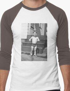 Poor Jonny Men's Baseball ¾ T-Shirt