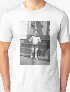 Poor Jonny T-Shirt