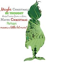 The Grinch by KeriiLynne