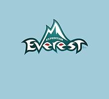 Expedition Everest Logo by zmayer
