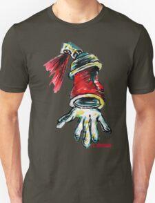 Krypto  Unisex T-Shirt