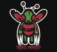 zombee madness!!! by sadmachine