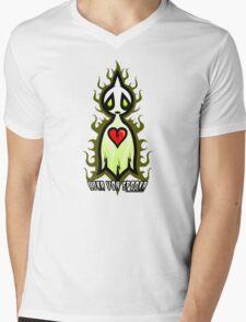 luka von spooka Mens V-Neck T-Shirt