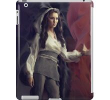 Christie Tarr Season 2 iPad Case/Skin