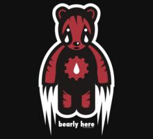 bearly here by Eric Murphy
