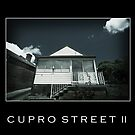 Cupro Street II by Will Barton