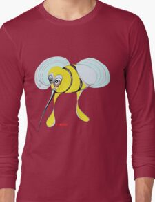 Bee Long Sleeve T-Shirt