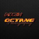 High Octane Photography Mug by Mikeb10462