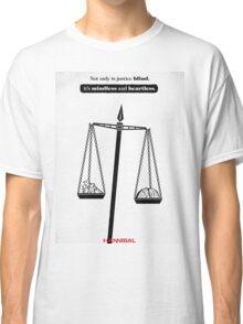 Hannibal - Hassun Classic T-Shirt