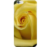 Beauty has a steep price! iPhone Case/Skin