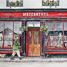 MacCarthy's Bar by Alice McMahon