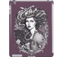 MEDUSA IMPERATRIX MUNDI iPad Case/Skin