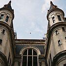 City Hall Philadelphia: Interior 2 by posthumous