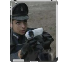 Berlin Filming iPad Case/Skin