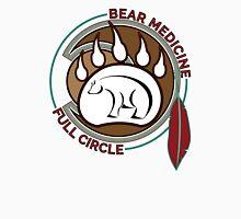 Bear Medicine - Full Circle 02 Unisex T-Shirt