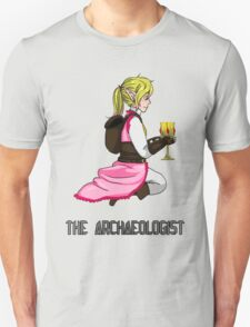 The Haunted - Mia: The Archaeologist Unisex T-Shirt