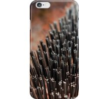 Bristling iPhone Case/Skin