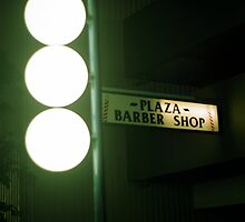 barbershop by Ryan  Austin