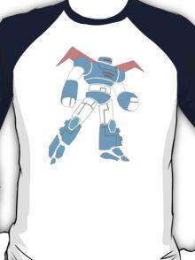 Hiro Hamada's Robot T-Shirt T-Shirt