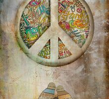 peace by © Karin (Cassidy) Taylor