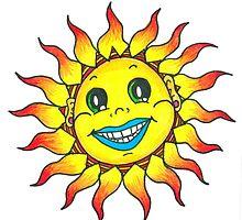 """Sunny"" by Aly Stinson"