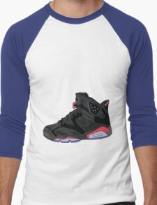 Infrared Men's Baseball ¾ T-Shirt
