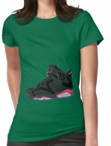 Infrared Womens Fitted T-Shirt