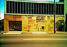 graffitti rampage by Juilee  Pryor
