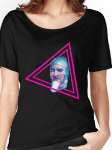 Noel Fielding's Fantasy Man Women's Relaxed Fit T-Shirt