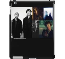 Kinship iPad Case/Skin