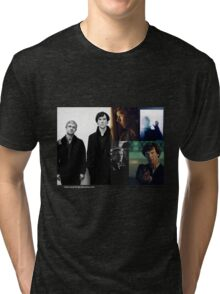 Kinship Tri-blend T-Shirt