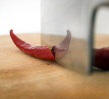 Red Hot Pepper by joggi2002