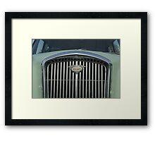 Wolseley Framed Print