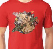 Tank Girl Nouveau Unisex T-Shirt
