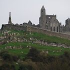 ROCK CASHEL ,IRELAND   by TIMKIELY