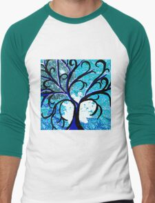 The Silver Moon Tree T-Shirt