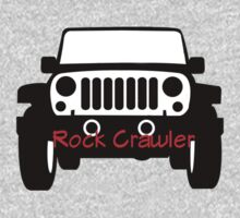 Rock Crawler  Kids Clothes