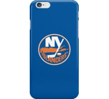New York Islanders iPhone/SAMSUNG Phone Case iPhone Case/Skin