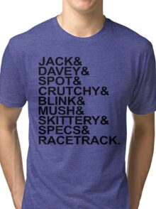 Newsies Tri-blend T-Shirt