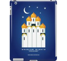 Literary Classics Illustration Series: Arabian Nights iPad Case/Skin