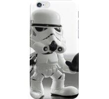 Aren't you a little short? iPhone Case/Skin