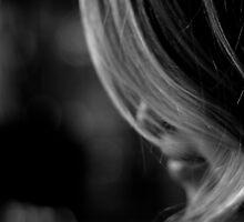 mystery girl by MrTim